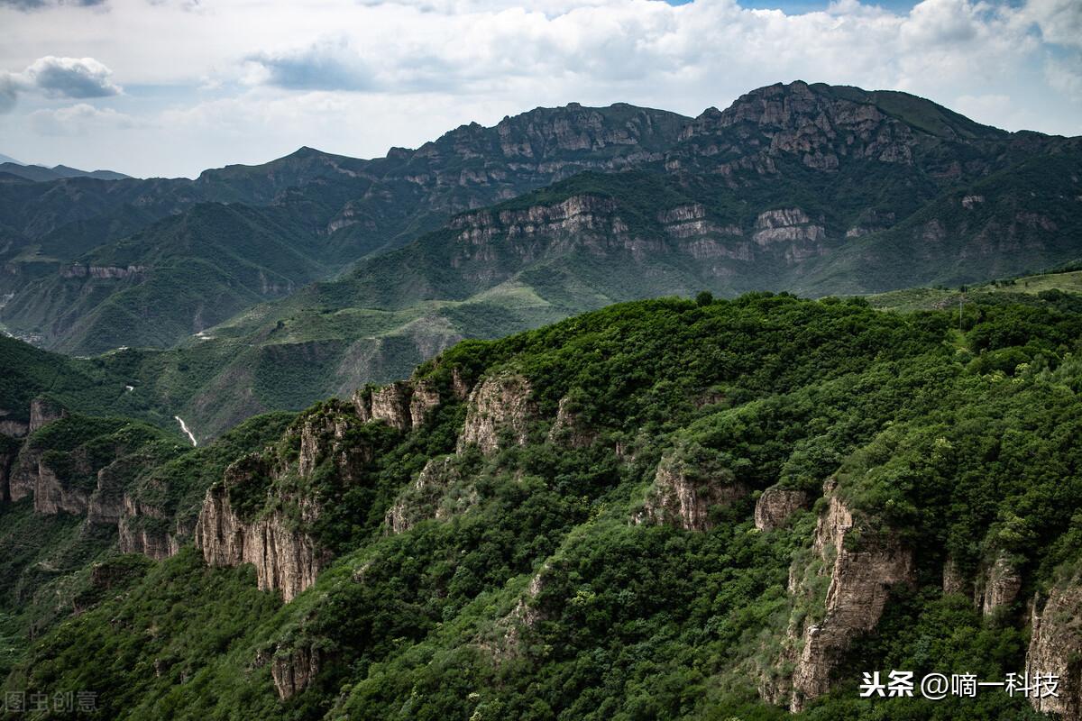 盘点京津冀登山好地方